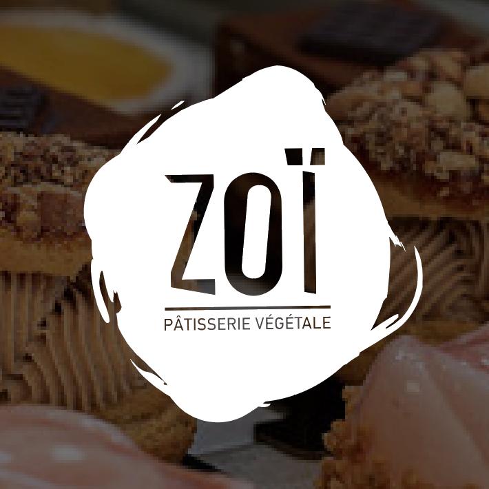 logo restaurant Pâtisserie Zoï >à Lyon