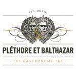 Le restaurant Pléthore et Balthazar à Lyon recommandé