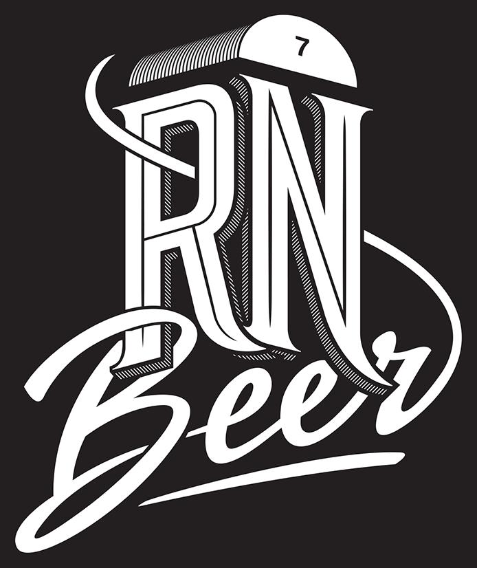 logo restaurant RN BEER >à Charbonnières-les-Bains