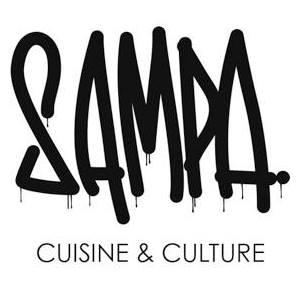 logo restaurant Sampa >à Lyon