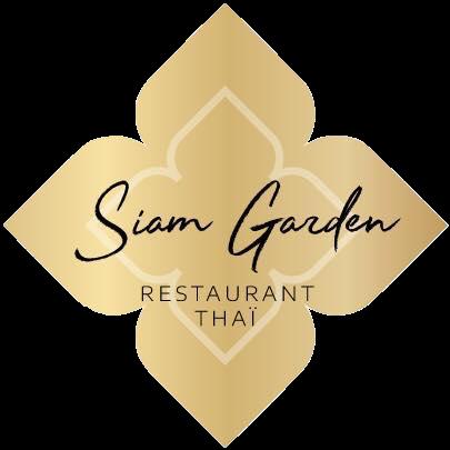 logo restaurant Siam Garden >à Craponne