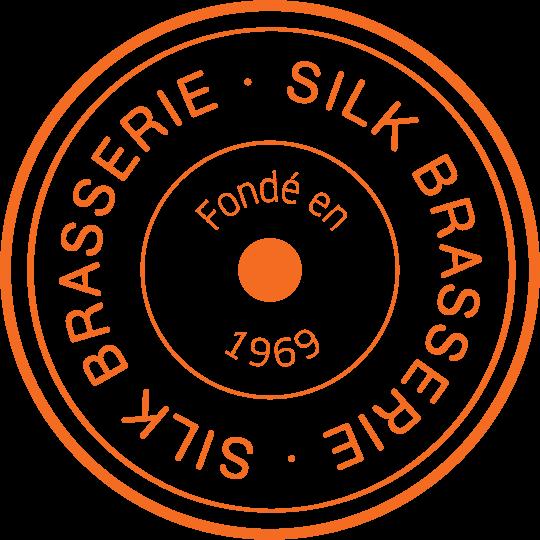 logo restaurant Silk Brasserie >à Lyon