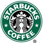 logo restaurant Starbucks Confluence >à Lyon