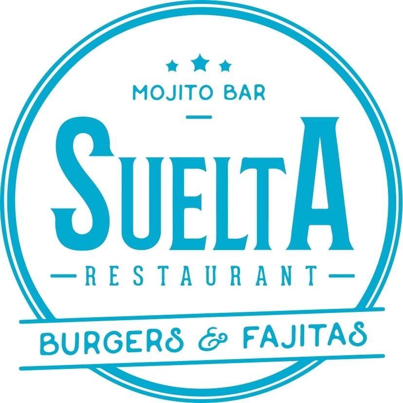 logo restaurant Suelta >à Lyon