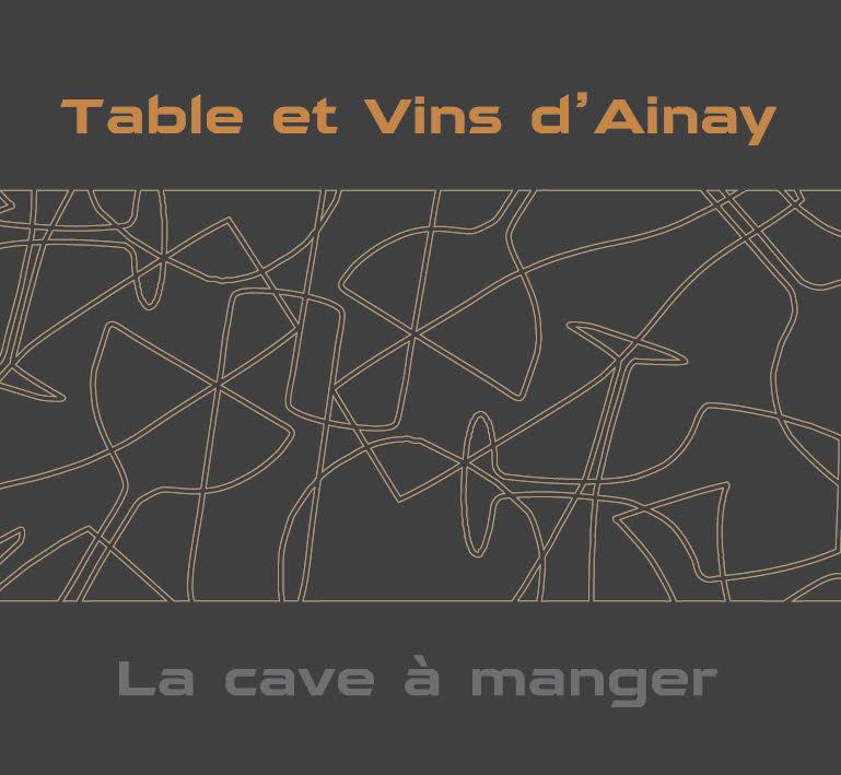 logo restaurant Table et Vins d'Ainay >à Lyon
