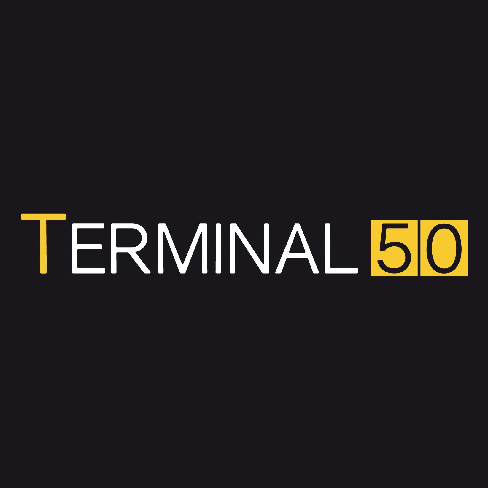 logo restaurant Terminal 50 >à Genas
