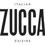 logo restaurant ZUCCA >à Lyon