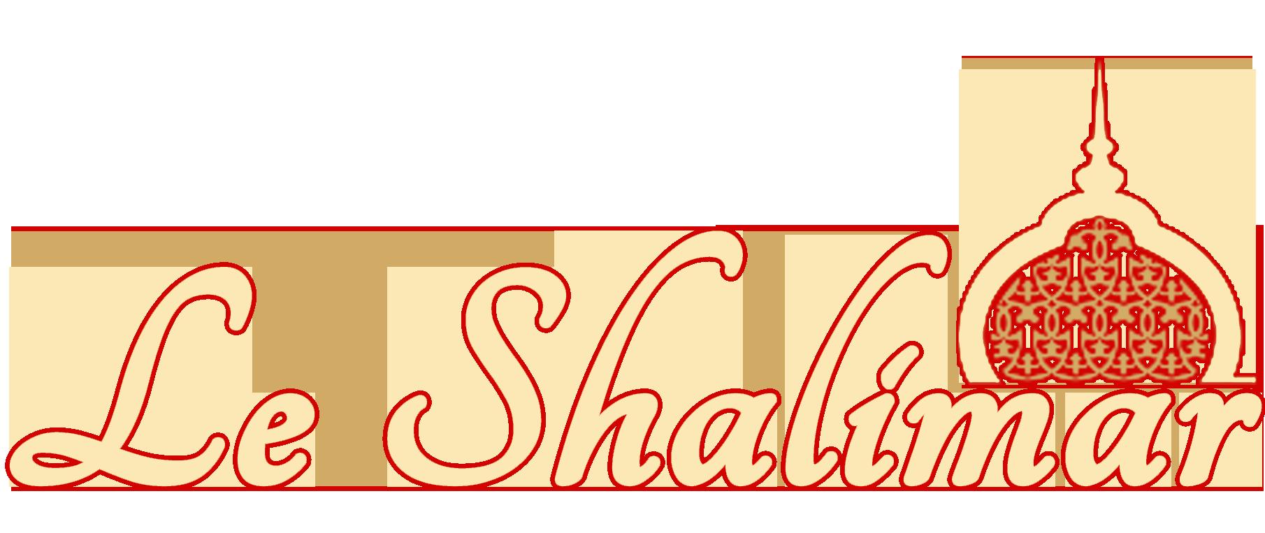 Menu restaurant Le Shalimar à 69002 Lyon