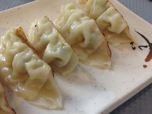 02 Ahika restaurant japonais lyon 8 gyoza ravioles Ahika