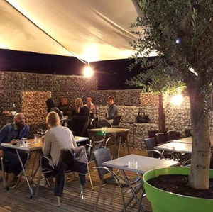 All Fred s terrasse All Fred's