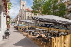 Le restaurant Arsenic à 69003 Lyon recommandé