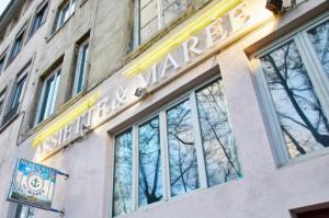2018 Assiette et Marée 00001 Assiette et Marée