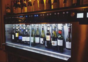 selection Autour d un verre machine vins Autour d'un verre
