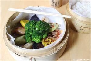 2 dim sum brocolis restaurant chinois beijing 8 lyon Beijing8