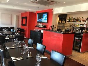 001 bellucci ristorante salle vaise pizzeria italien  Bellucci Ristorante