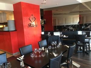 002 bellucci ristorante salle vaise pizzeria italien  Bellucci Ristorante