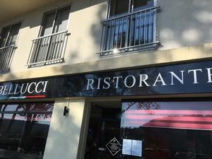 004 bellucci ristorante salle vaise pizzeria italien  Bellucci Ristorante
