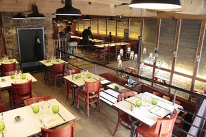0001 Bistrot des Maquignons Lyon restaurant Guillotiere Bistrot des Maquignons