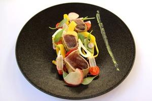 Le restaurant Bistrot des Maquignons à 69007 Lyon recommandé