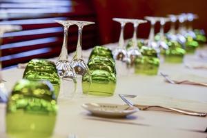 024 verres bistrot des maquignons Lyon Restaurant Bistrot des Maquignons