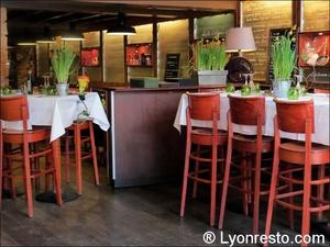 Photo  993-tables-salle-restaurant-bistrot-des-maquignons-bistronomie-lyon.jpg Bistrot des Maquignons