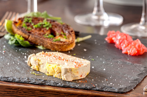 Le restaurant Bistrot Jul' à 69005 Lyon recommandé