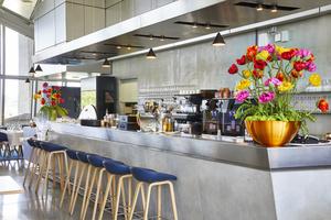 004 Brasserie des Confluences Lyon Musée Lyon Lyonresto bar Brasserie des Confluences