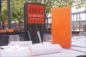 01 BRG terrasse devanture restaurant lyon cite internationale BRG Bistrot Rive Gauche