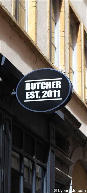 2 Butcher Butcher