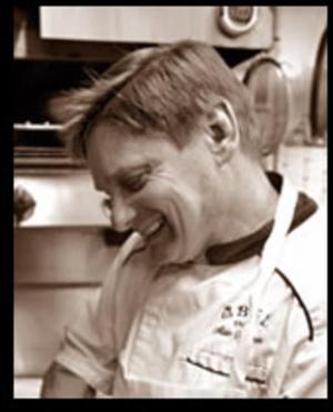 chef Café comptoir Abel