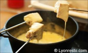 19 cafe du gros caillou fondue Café du Gros Caillou