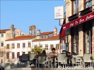 2 cafe du gros caillou  Café du Gros Caillou