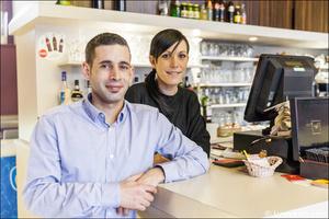 Le restaurant Café la Patrie à 69003 Lyon recommandé