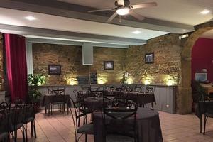 1 salle restaurant restaurant bintje zoet friterie belge lyon Cantabria