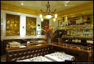 5 salle Chez Moss