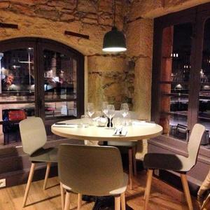 0 selection restaurant vieux lyon cinq mains  Cinq Mains
