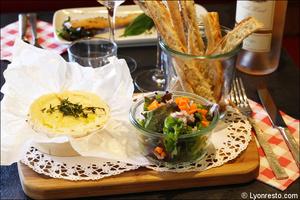 002 camembert plat comptoir 113 restaurant lyon Comptoir 113