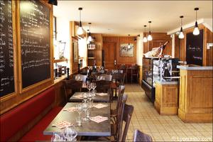 71 ensemble salle comptoir 113 restaurant lyon Comptoir 113