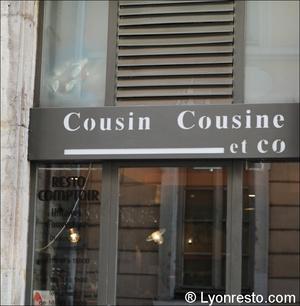 2 Cousin Cousine and Co Cousin Cousine and Co