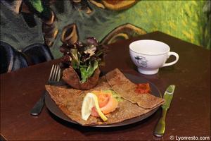 Photo  093-crepe-saumon-restaurant-lyon-creperie-du-major.jpg Crêperie du Major