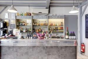 005 Praline et Fleur de sel Restaurant salle bar Crêperie Praline et Fleur de Sel