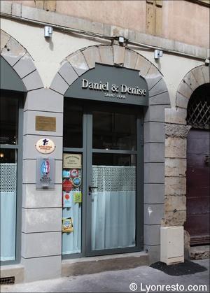 1 Daniel et Denise Saint Jean Daniel et Denise Saint-Jean