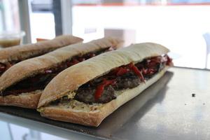 1 delice patisserie sandwicherie restaurant lyon  Délice