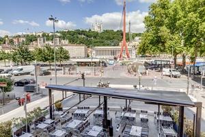009 Diplomatico selection Lyon Restaurant Diplomatico