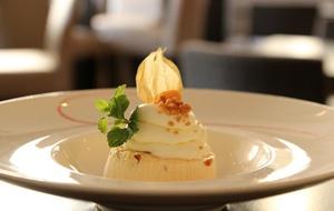 00 desser Diplomatico restaurant Lyon Diplomatico