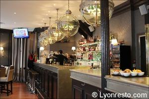 Beautiful pub branch lyon gallery - Vintage lyon lounge ...