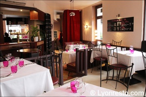 06 arriere salle domeva caffe restaurant italien lyon valmy Domeva Caffe