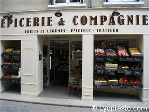 Photo  41_Epicerie_et_Compagnie.JPG Epicerie et Compagnie