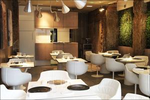 Eskis Restaurant Lyon Horaires Téléphone Avis Lyonresto - Cuisine moleculaire lyon