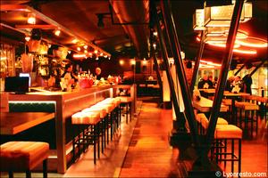 restaurant restaurant dansant lyon le classement des lyonnais. Black Bedroom Furniture Sets. Home Design Ideas